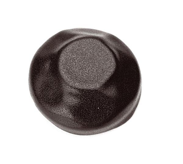 Clavo Forjado Redondo de 10mm